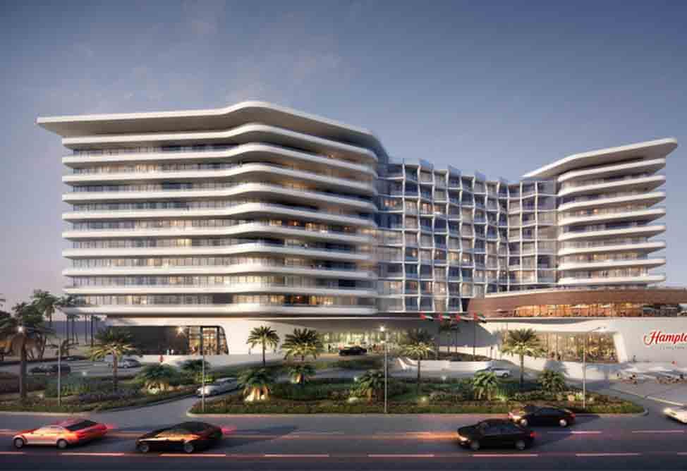 Hamptons Hotel Ras Al Khaimah-1