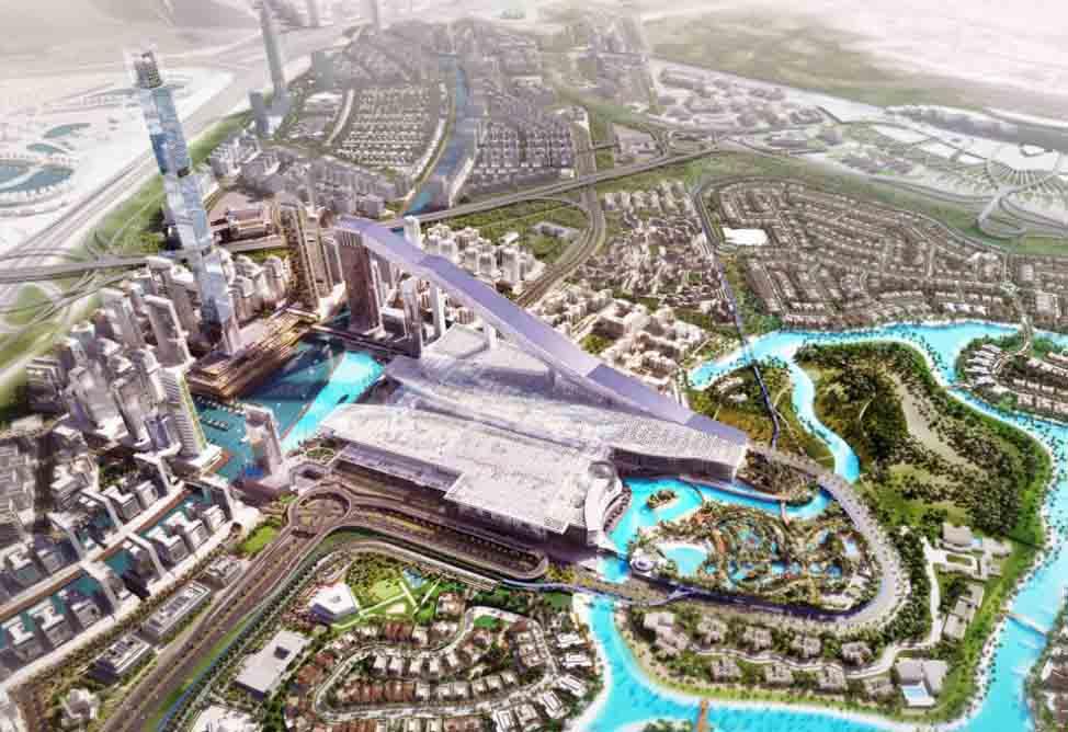 Meydan one mall-1