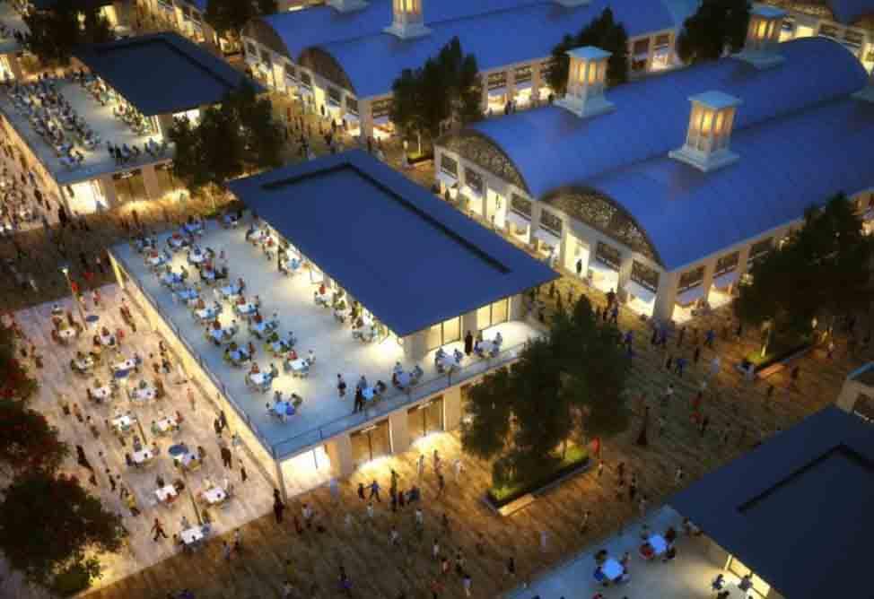 Palm Deira Night market-1